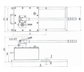 水泵手动自动实物电路图